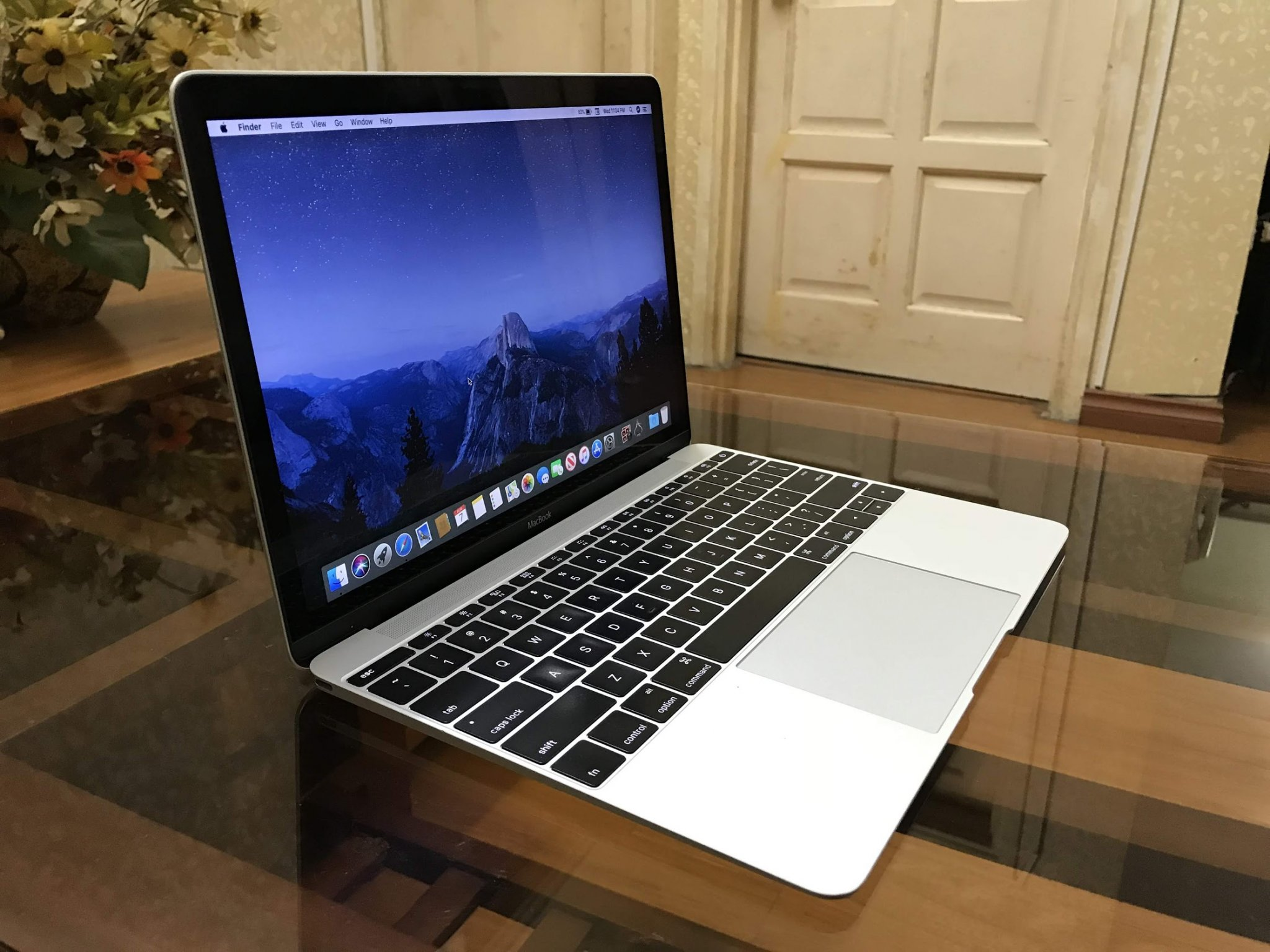 The New Macbook 12