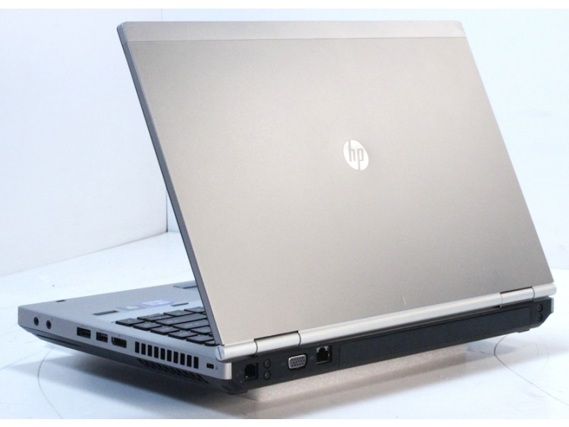 HP 8470p Core i5 Card rời ATi