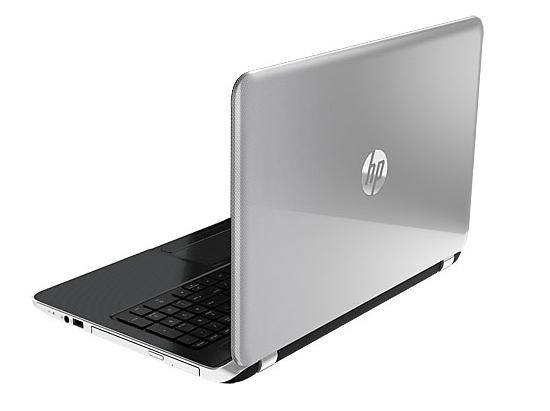 Laptop HP 14-ac023TU (M7R76PA) (Bạc)