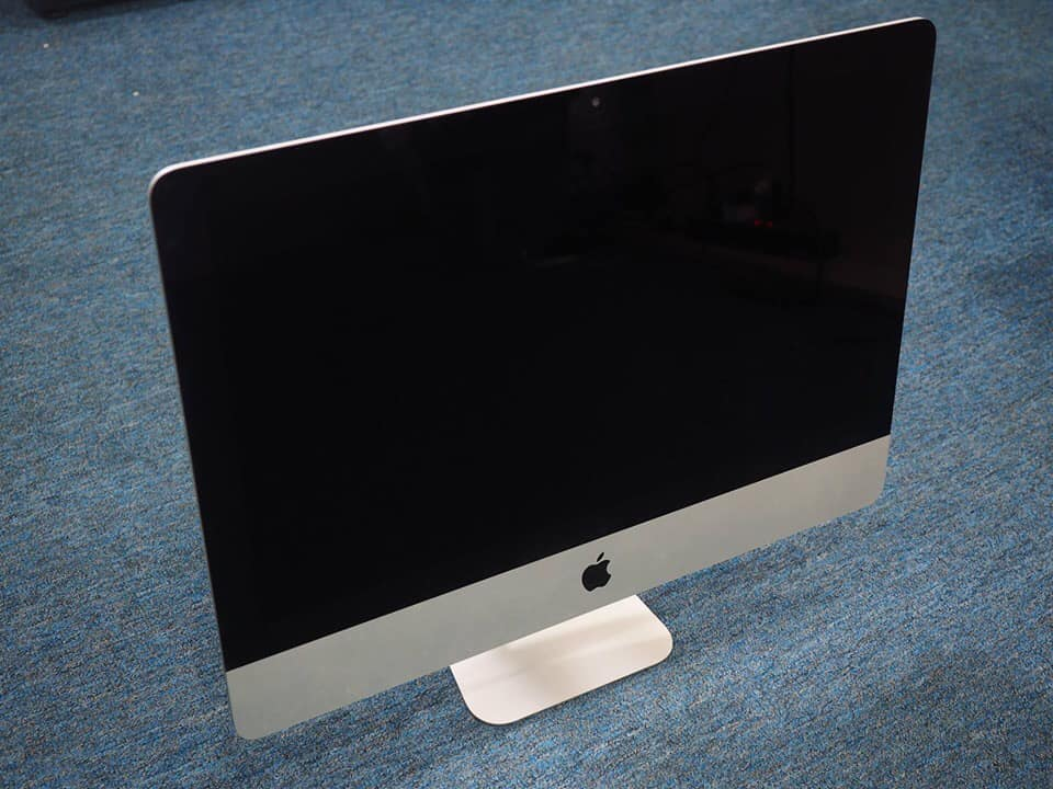 Apple iMac 27 inch Mid 2015 Fullbox