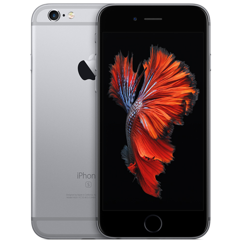 IPHONE 6S MỚI 99%