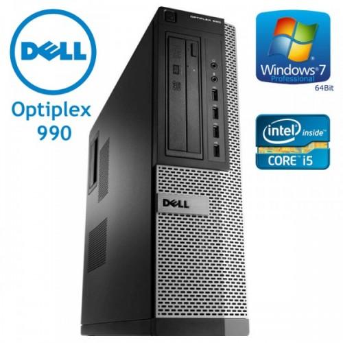 Dell Optiplex 990 Intel Core i5 /2400 3.10GHz /4G /250G