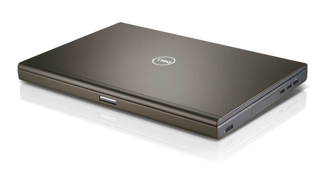 Dell Precision M4600 i7 2630QM Quadro 1000M Full HD