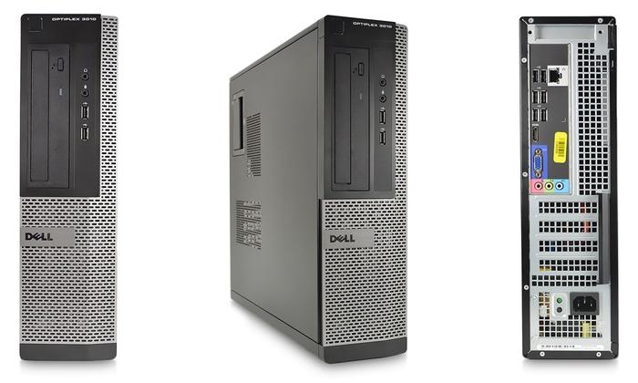 Máy Bộ Dell Optiplex 980 – Case Lớn