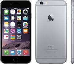 IPHONE 6 PLUS 16GB QUỐC TẾ