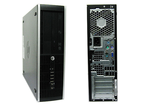 Máy Bộ HP Compaq Pro 6300 G2020 2.9Ghz