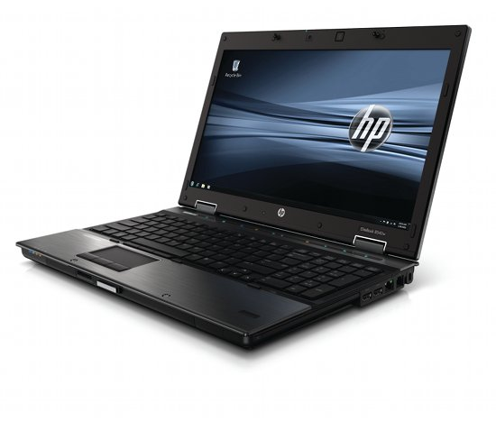 HP WorkStation 8540W