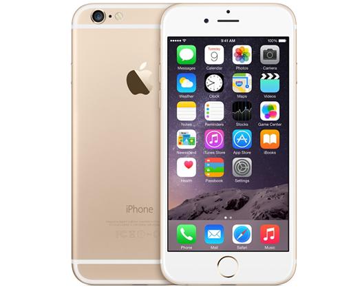 IPHONE 6 MỚI 99.9%