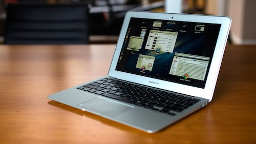Macbook Air 2013 MD761 13.3