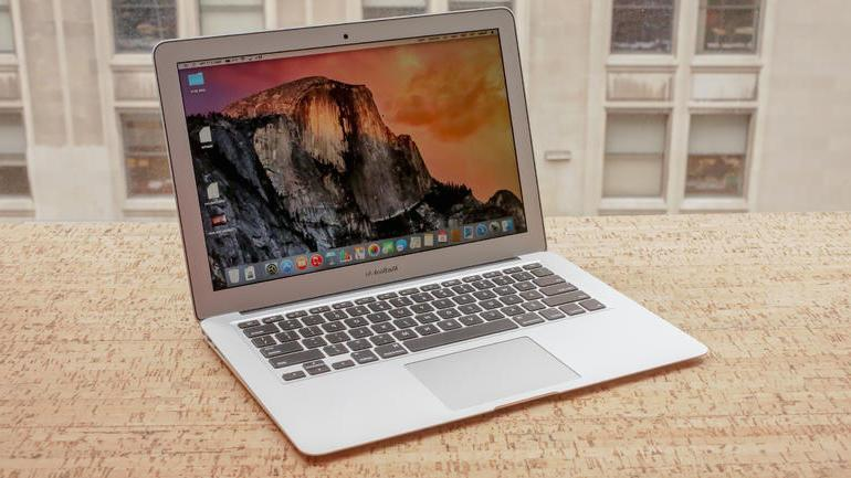 MacBook Air (13-inch, Early 2014) i5 4260U RAM 4GB SSD128