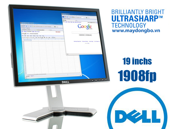 LCD Dell UltraSharp 1908FPt