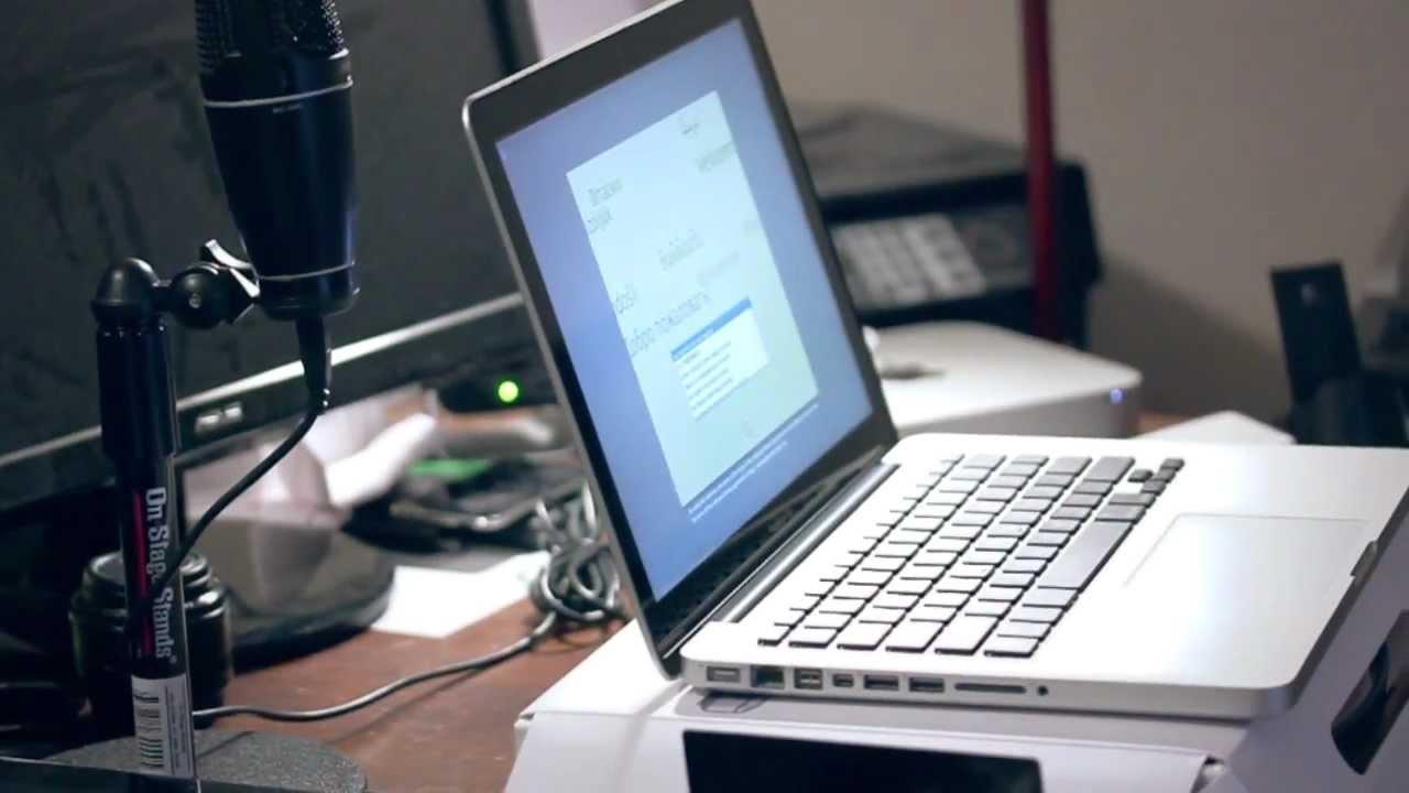MacBook Pro 2012 - MD102 /13