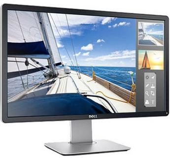 LCD Dell P2714h